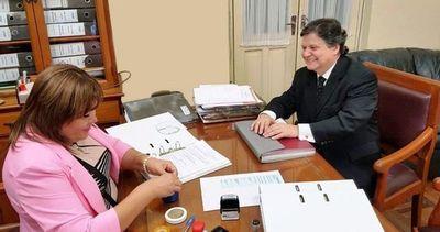 Acevedo cuenta con experiencia para acceder al cargo de Ministro del Interior
