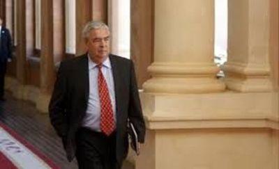 Paraguay aguarda decisión del ministro de Justicia para extraditar a Arrom y Marti