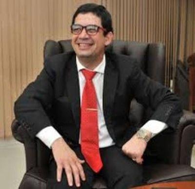 Equipo político del Vice Presidente Hugo Velázquez se fortalece en paralelo a Mario Abdo