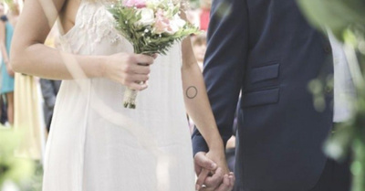 Pa'i se equivocó  en una boda y  casó a padrinos