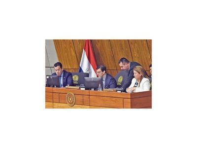 El MAG y Cancillería  piden ampliaciones por USD 17,4 millones