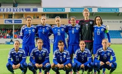 HOY / Israel dará igual financiación a los equipos de fútbol de mujeres