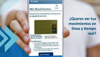 Cooperativa Yoayu presenta nueva herramienta para los usuarios de tarjeta Cabal