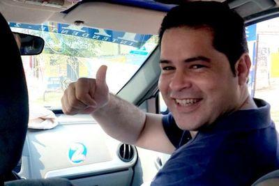 """""""Tati"""" financia proceso contra Chilavert, según denuncia"""