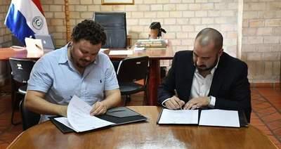 Alianza para la protección de recursos en el Alto Chaco