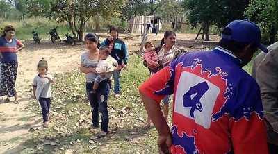Nuevo titular del INDI se compromete a mejorar condiciones de vida de los indígenas