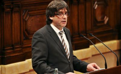 El Gobierno español no concederá indultos a los políticos catalanes