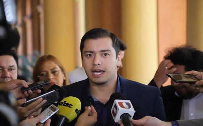 Miguel Prieto confirma candidatura a la reelección para la Intendencia de CDE
