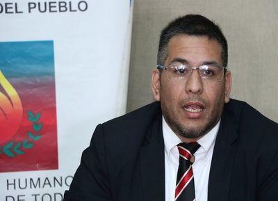 Piden juicio político contra el defensor del Pueblo