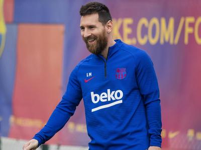 Messi recibirá la Bota de Oro por sexta vez