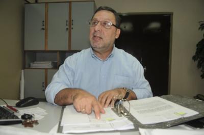 Caso Indert: Ahí hay un verdadero carnaval que debe ser investigado, afirma Carlos Soler