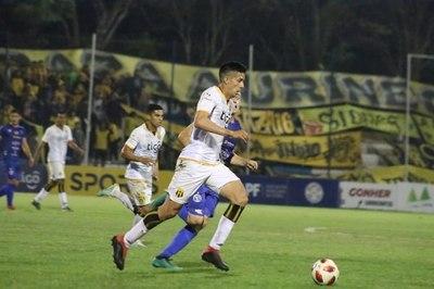 Surgirán los dos últimos semifinalistas de la Copa Paraguay