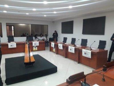 Concejales de Luque exigen informe sobre reincorporación del hijo de OGD