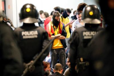 Cataluña a la espera de nuevas movilizaciones separatistas
