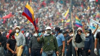 La Confederación de Nacionalidades Indígenas del Ecuador se presentará a las elecciones de 2021