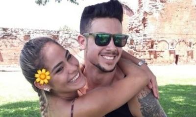El eliminado del Baila Leo Valdez niega agresión a su novia y anuncia demanda
