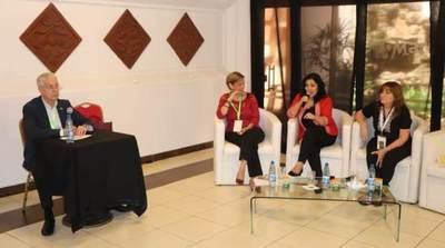 Senatur presentó campaña de Marketing e Innovación Turística a nivel nacional en internacional