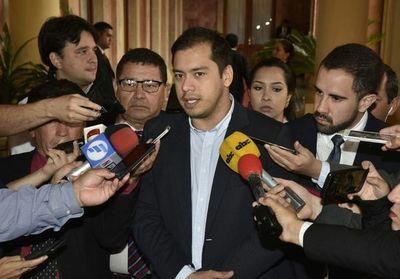 Miguel Prieto buscará la reelección para la intendencia de Ciudad del Este