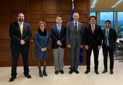 Paraguay, por primera vez, es electo miembro del Comité de Coordinación de la OMPI