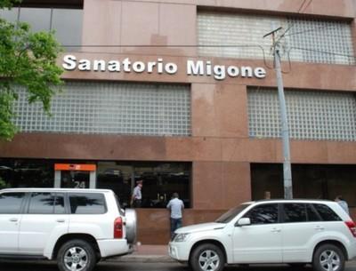 Abuela de Renato critica actitud evasiva de abogado del Migone