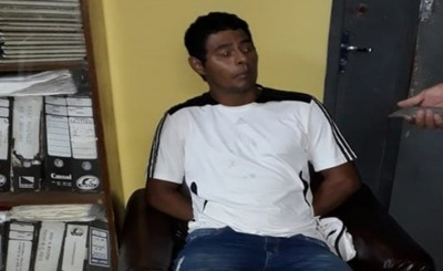Conocido delincuente detenido con un puñal y un celular robado