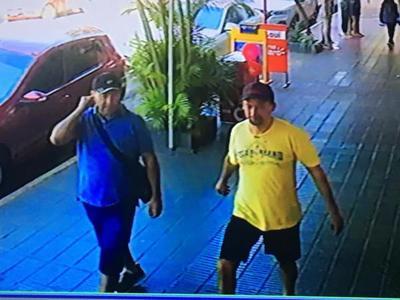 Detienen a supuestos asaltantes chilenos que operaban en Encarnación y Asunción