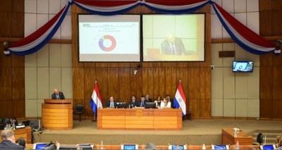 BNF incrementa su presupuesto 20% para el 2020