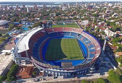 """Final Copa Sudamericana: """"Una oportunidad que tenemos que aprovechar"""""""