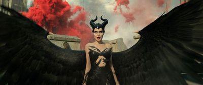"""""""Maleficent"""", el gran regreso de Angelina Jolie"""