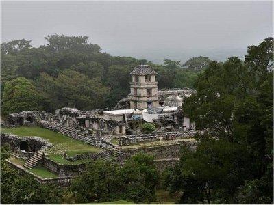 Google y Museo Británico digitalizan cultura maya con acceso gratuito