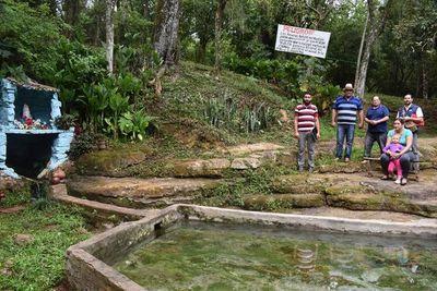 Afirman que impedirán la afectación de humedales y áreas protegidas en Itacurubí de la Cordillera