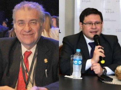 Iracis e IVA, los dos impuestos que evadió la familia González Daher