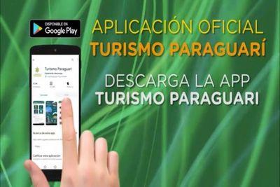 Lanzan aplicación para conocer los destinos turísticos