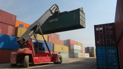 Aduanas aplicará en un mes el sistema de verificación a importaciones de China y Hong Kong
