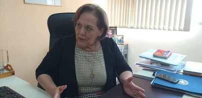 Caso Belén Whittingslow: Recomiendan remitir antecedentes de la jueza al JEM