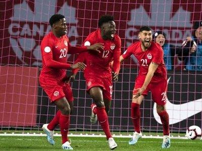 Después de 34 años de espera, Canadá vuelve a ganar a EE.UU