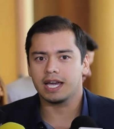 Prieto pide a Abdo predio de la 3ª División de Infantería