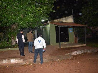 Desconocidos roban tienda de cigarrillos electrónicos en Ypané