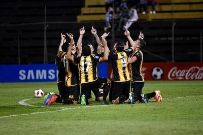 Copa Paraguay: Dos partidos cerrarán los cuartos de final