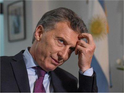 Macri dijo que usó un mal ejemplo tras ser tildado de machirulo
