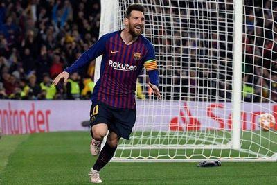 16 de octubre, 15 años de Leo Messi