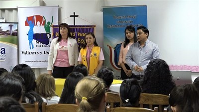 Mujeres solicitan adquisición de mamógrafo para Boquerón