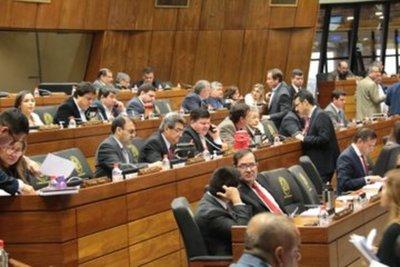 Estudiantes denuncian irregularidades del Cones ante comisión de Diputados
