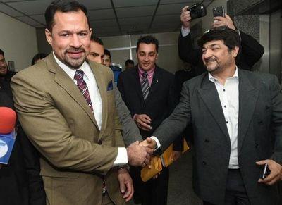 Ulises Quintana asegura que sólo la chuchicracia está en su contra