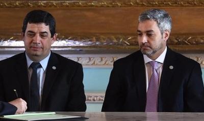 Acta bilateral: Comisión no investiga conexión de autoridades con empresa