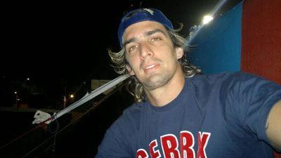 "Confirman prisión para ex futbolista ""Aquiles"" Báez"