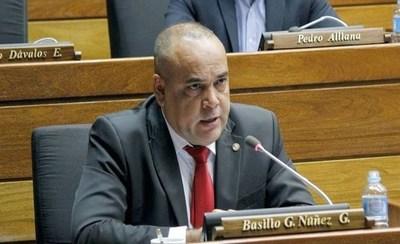 Quisieron postergar modificación a Carta Orgánica de la Policía pero no obtuvieron votos