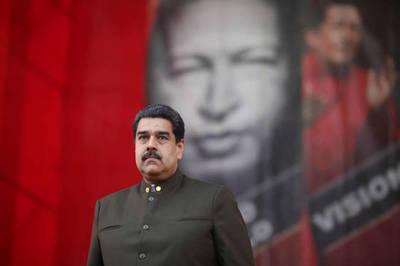 ¿Se acerca el final del régimen chavista?