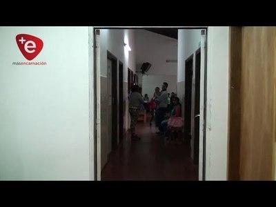 ORGANIZAN COMILONA A BENEFICIO DE LA SALUD EN SAN JUAN DEL PARANÁ