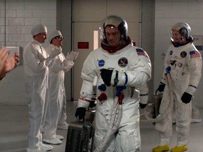 Apple se lanza a la ciencia ficción: ¿Y si la carrera espacial nunca terminó?